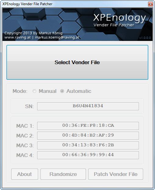 xpenology_venderfilepatcher.jpg.ae76f16198ce1ace7042e83a3b2d3931.jpg