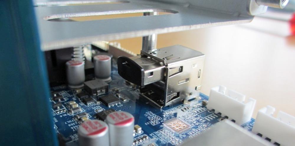 TerraMaster F2-220 - Hardware Modding - XPEnology Community