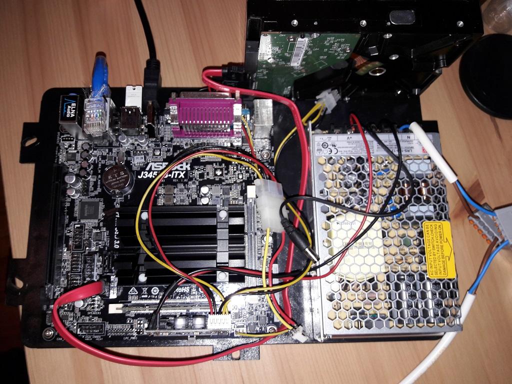 DSM6 1 4 SN - Apollo Lake / DTS Audio / PLEX hardware transcoding