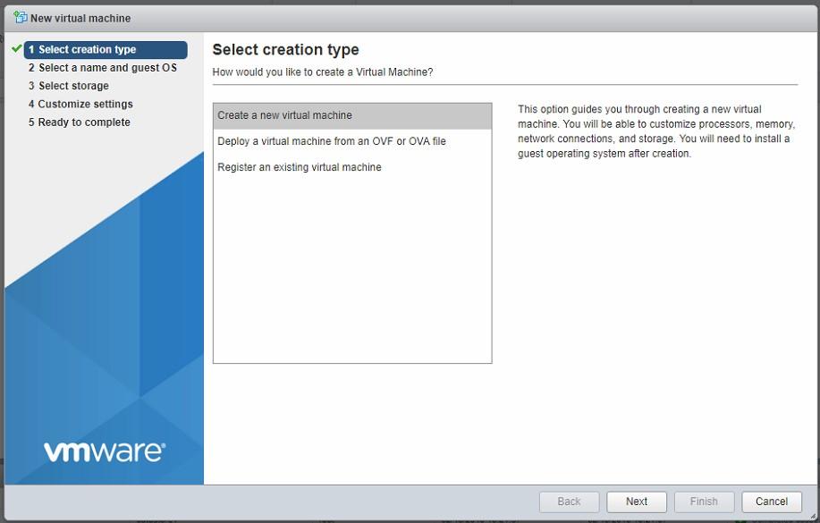 Tutorial - Install DSM 6 1 5 on ESXi 6 5 - Tutorials and