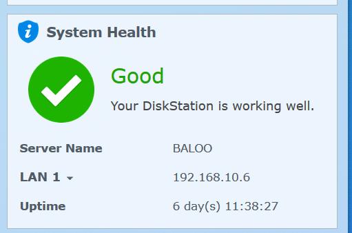 DSM system health.PNG